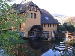 Mühle_in_Wissembourg