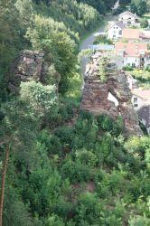 Dahner-Felsenpfad